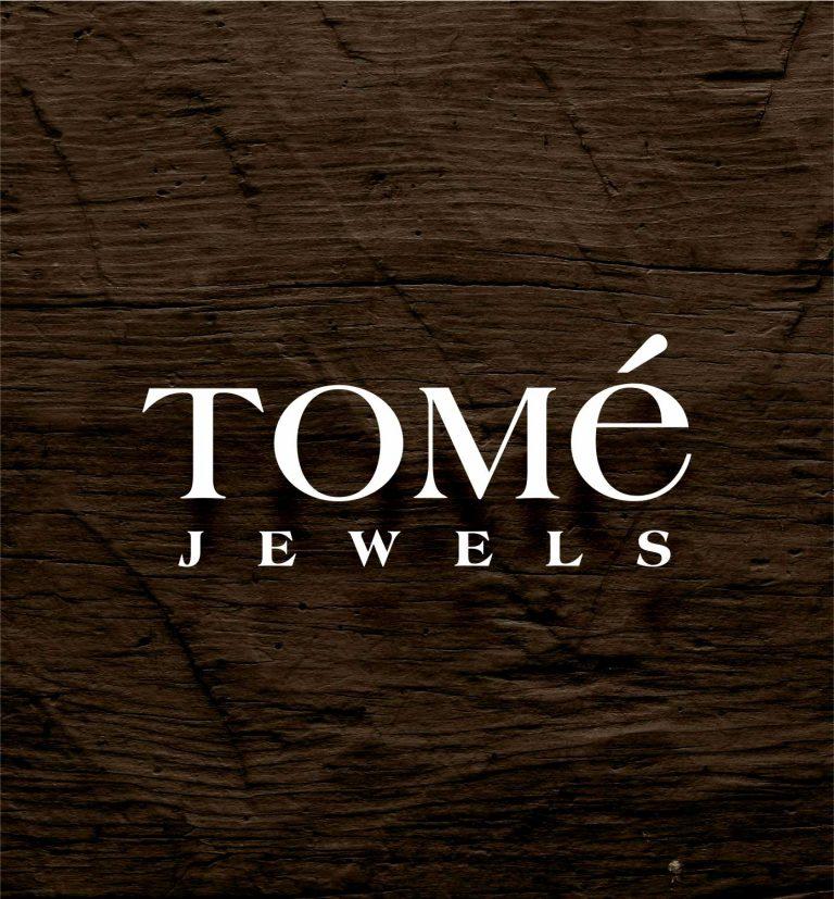 Tomé Jewels Branding